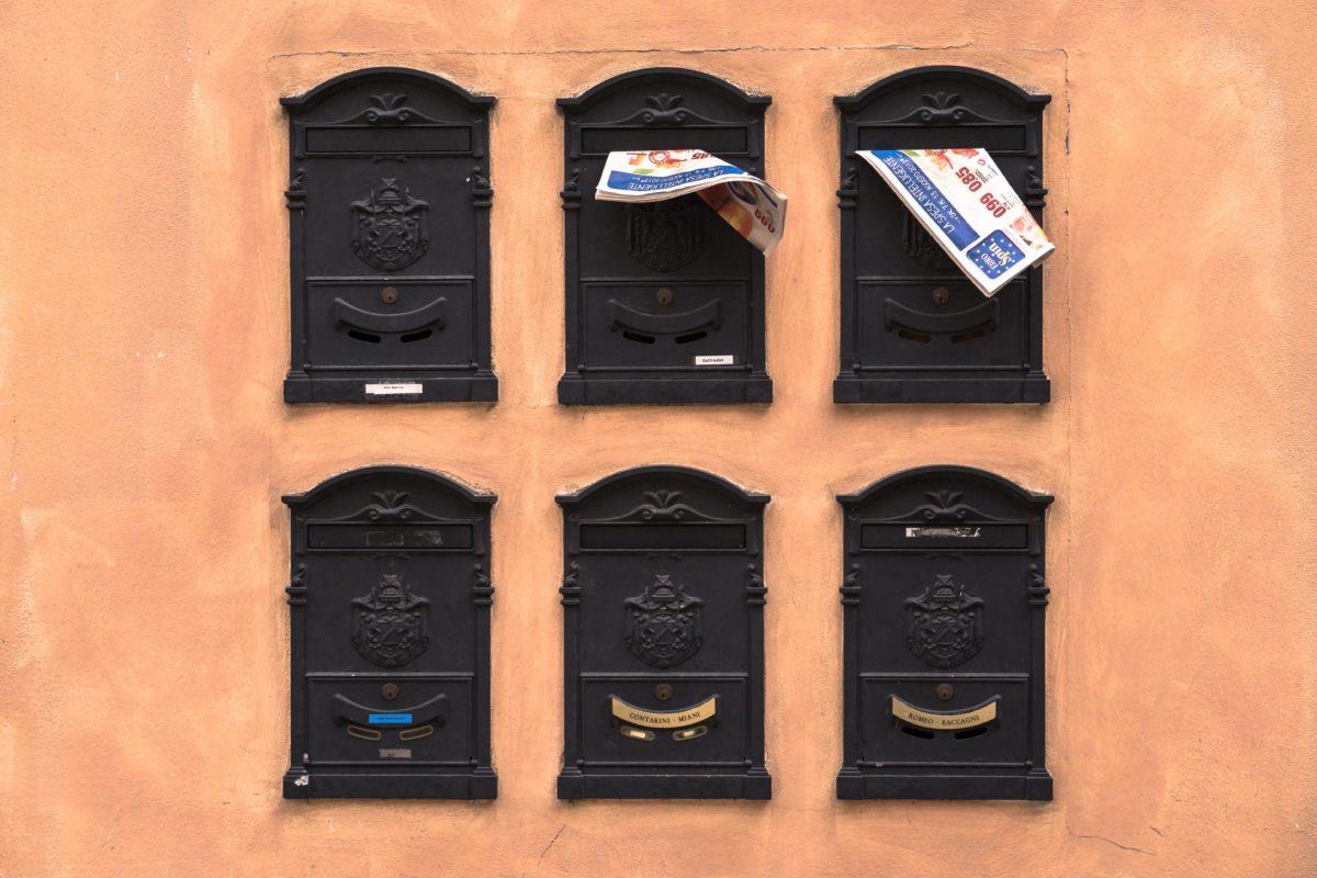 Mailbox opruimen met deze tips in 3 stappen