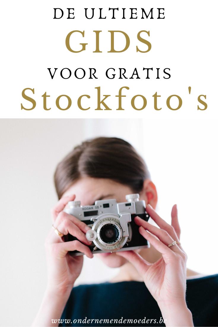 De ultieme gids voor gratis stockfoto's - lijst van de beste websites