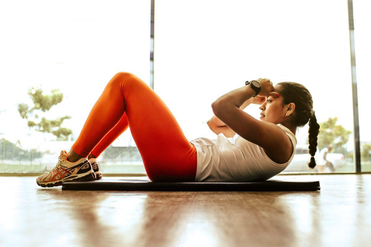 Top 7 gratis fitness apps voor thuis met workouts voor vrouwen - mompreneurs - ondernemende vrouwen