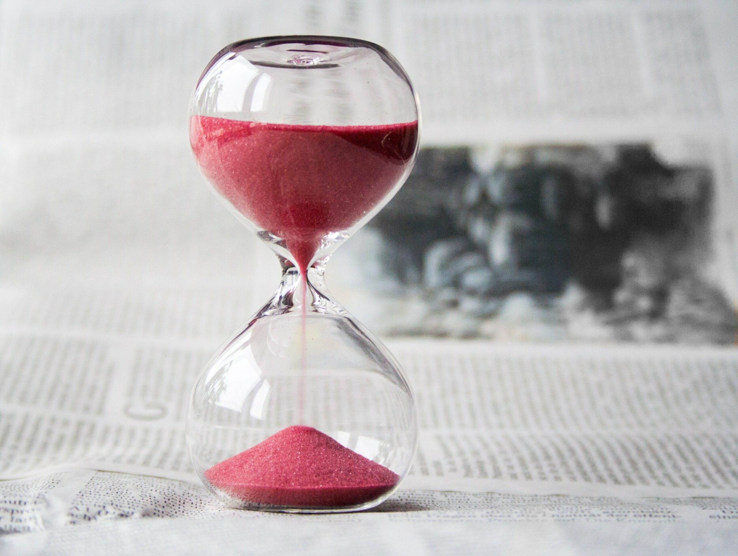 10 grootste tijdvreters en hoe jij ervan af geraakt